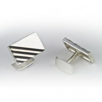 Deco Cufflinks