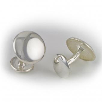 Round Cufflinks (medium)